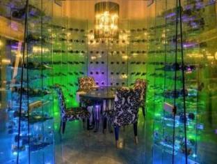 Azul Sensatori Hotel Puerto Morelos - Nightclub