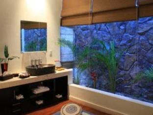 Azul Sensatori Hotel Puerto Morelos - Bathroom