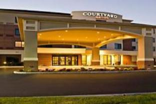 Courtyard By Marriott Bangor Hotel