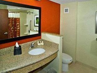 Courtyard Bangor Bangor (ME) - Bathroom