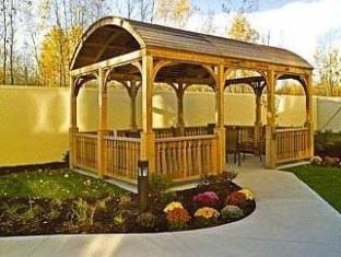 Courtyard Bangor Bangor (ME) - Garden