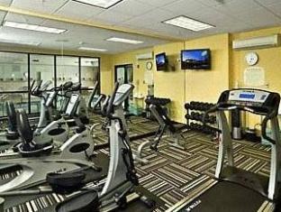 Courtyard Bangor Bangor (ME) - Fitness Room