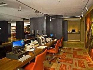Courtyard Bangor Bangor (ME) - Business Center
