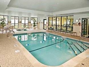 Courtyard Bangor Bangor (ME) - Swimming Pool