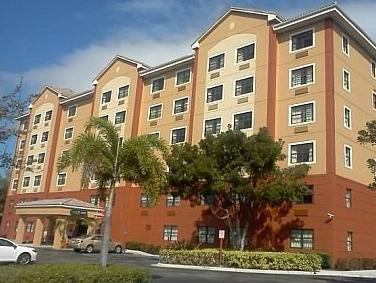 Extended Stay America Miami Brickell Port Of Miami Hotel Miami (Florida)