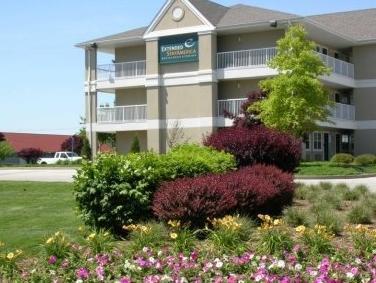 Extended Stay America St. Louis Westport Hotel
