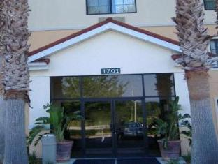 Extended Stay Deluxe Melbourne Airport Hotel Melbourne (FL) - Exterior