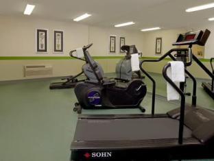 Extended Stay Deluxe Melbourne Airport Hotel Melbourne (FL) - Fitness Room