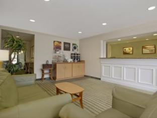 Extended Stay Deluxe Melbourne Airport Hotel Melbourne (FL) - Lobby