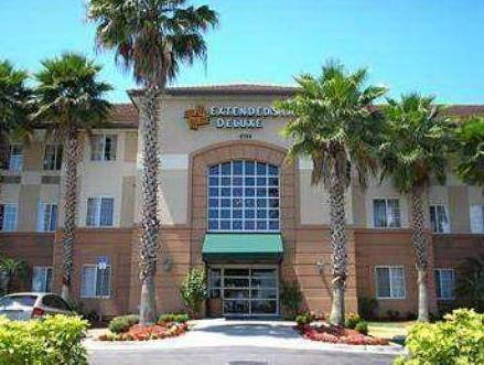 Extended Stay Deluxe Orlando Convention Center Pointe Orlando Hotel