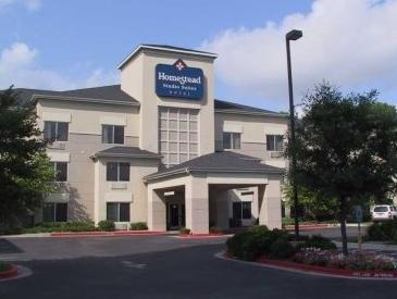Extended Stay America Austin Downtown Town Lake Hotel