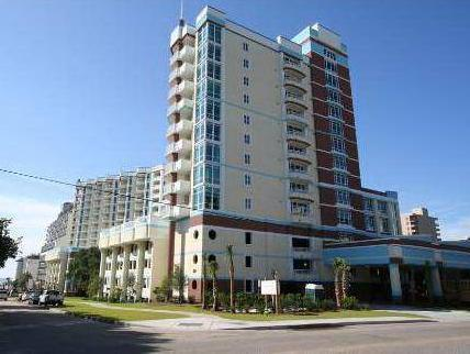 Horizon At 77Th Hotel - Hotel and accommodation in Usa in Myrtle Beach (SC)
