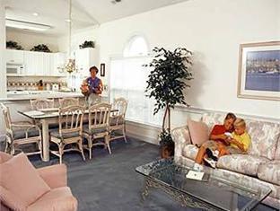 Myrtlewood Villas Hotel Myrtle Beach (SC) - Suite Room