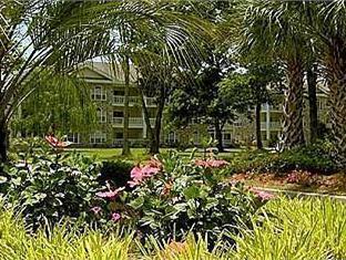 Myrtlewood Villas Hotel Myrtle Beach (SC) - Garden