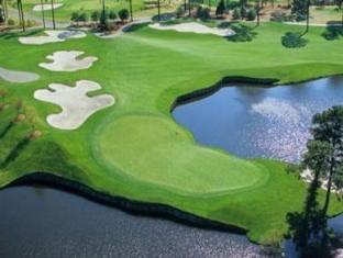 Myrtlewood Villas Hotel Myrtle Beach (SC) - Golf Course