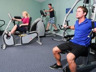 Myrtlewood Villas Hotel Myrtle Beach (SC) - Fitness Room