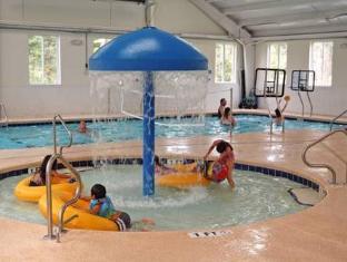 Myrtlewood Villas Hotel Myrtle Beach (SC) - Swimming Pool