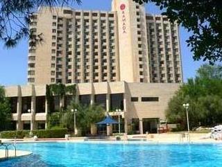 Ramada Jerusalem Hotel Jerusalén - Suite