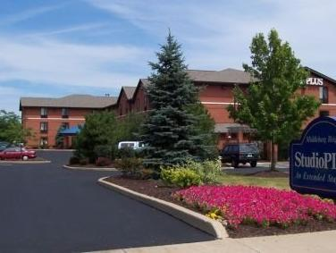Extended Stay America Cleveland Middleburg Heights Hotel