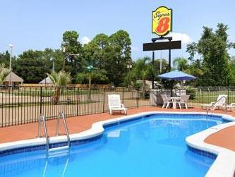 Super 8 Shreveport Hotel - Hotel and accommodation in Usa in Shreveport (LA)