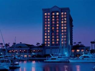The Ritz Carlton Marina Del Rey Hotel
