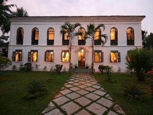 Casa Palacio Siolim House Hotel North Goa - المظهر الخارجي للفندق