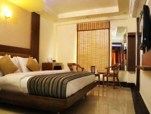 Star Plaza Hotel New Delhi et RCN - Chambre