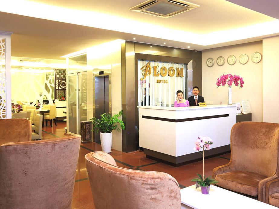 Hotell Mai Gia Huy Hotel