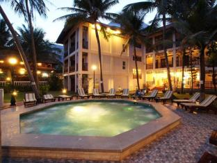Novela Muine Resort & Spa Phan Thiet - Jacuzzi