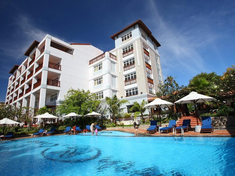 Novela Muine Resort & Spa Phan Thiet