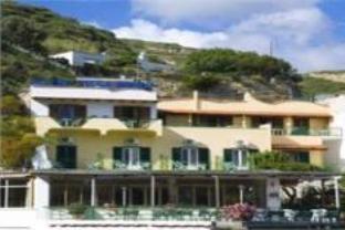 Hotel Villa Franz