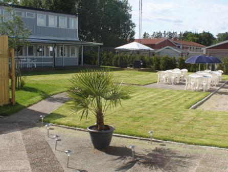 Hotell Hotel Stjarnan