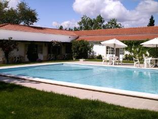 Hotel Rural Quinta Da Torre Alpiarca - Swimming Pool