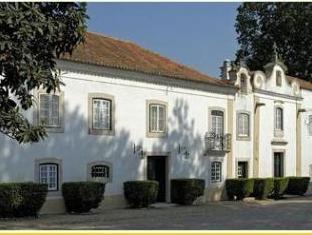 Hotel Rural Quinta Da Torre Alpiarca - Exterior
