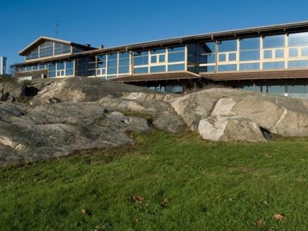 Hotell Best Western Arken And Art Garden Spa Hotel