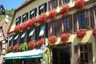 Hotel Restaurant Au Cheval Blanc