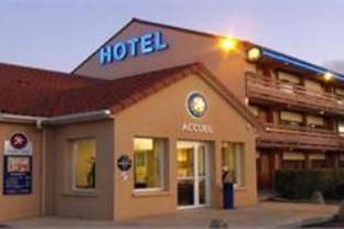 Inter Hotel Belleville