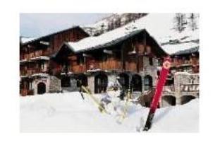 Pierre & Vacances Les Chalets De Solaise Hotel
