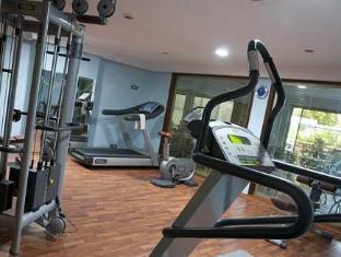 Ramada Fes Hotel Fes - Fitness Room