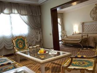 Ramada Fes Hotel Fes - Guest Room