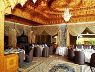 Ramada Fes Hotel Fes - Ballroom