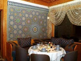 Ramada Fes Hotel Fes - Restaurant