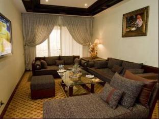 Ramada Fes Hotel Fes - Suite Room