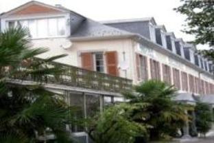 Hotel Bellevue Thermes De La Reine