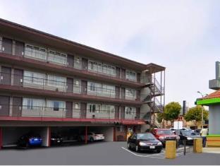Presidio Inn San Francisco (CA) - Exterior