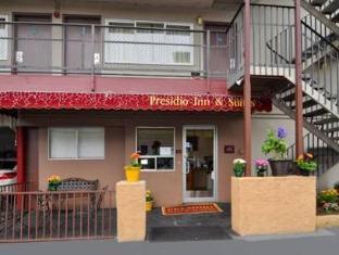 Presidio Inn San Francisco (CA) - Entrance