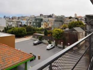 Presidio Inn San Francisco (CA) - Surroundings