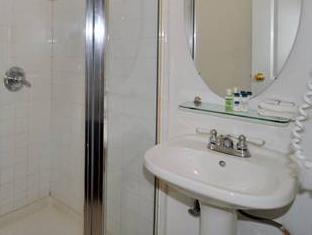 Presidio Inn San Francisco (CA) - Bathroom