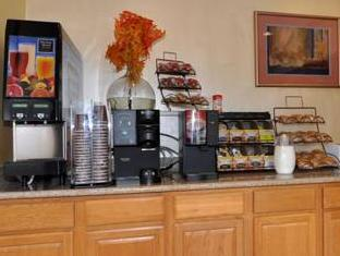 Presidio Inn San Francisco (CA) - Coffee Shop/Cafe