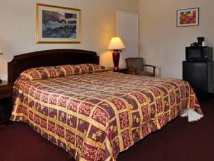 Presidio Inn San Francisco (CA) - Guest Room
